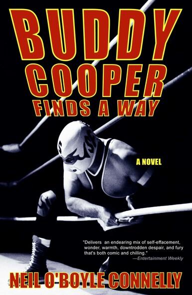 Buddy Cooper Finds a Way : A Novel