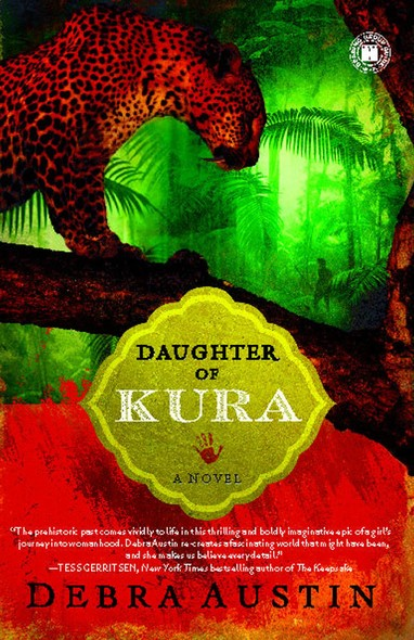 Daughter of Kura : A Novel