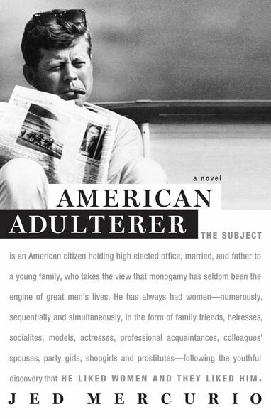 American Adulterer : A novel