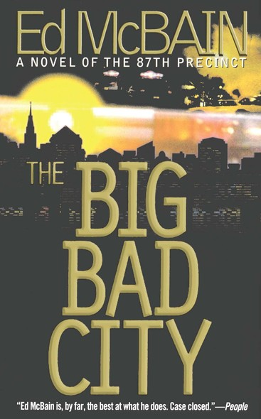 The Big Bad City