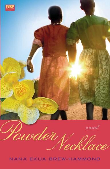 Powder Necklace : A Novel