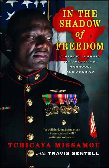 In the Shadow of Freedom : A Heroic Journey to Liberation, Manhood, and America