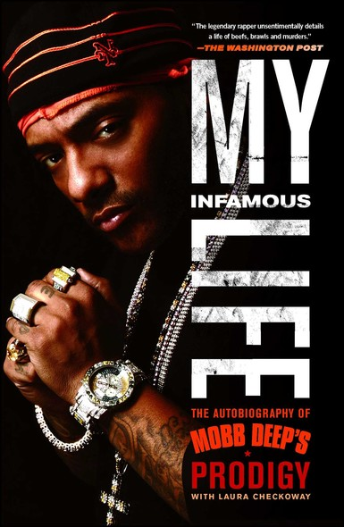 My Infamous Life : The Autobiography of Mobb Deep's Prodigy