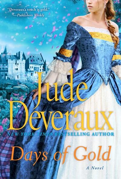 Days of Gold : A Novel