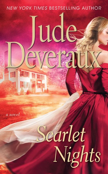 Scarlet Nights : An Edilean Novel