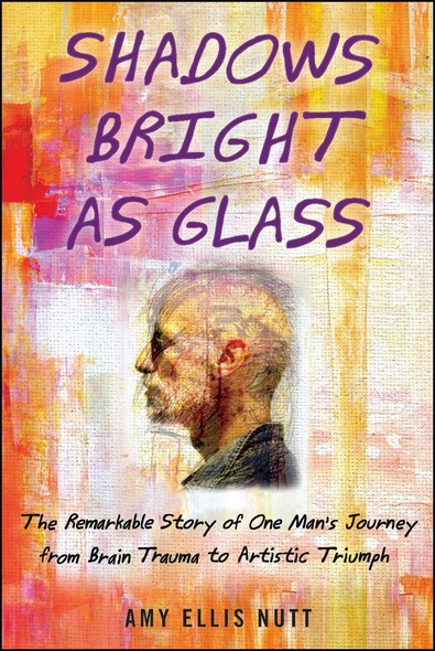 Shadows Bright as Glass : The Remarkable Story of One Man's Journey from Brain Trauma to Artistic Triumph