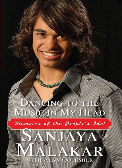 Dancing to the Music in My Head : Memoirs of the People's Idol