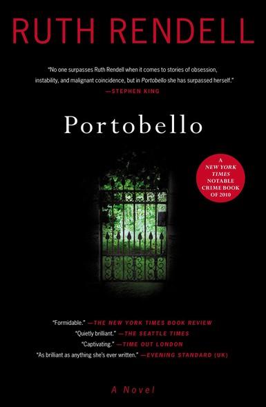 Portobello : A Novel