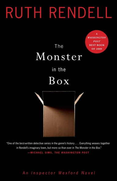 The Monster in the Box : An Inspector Wexford Novel
