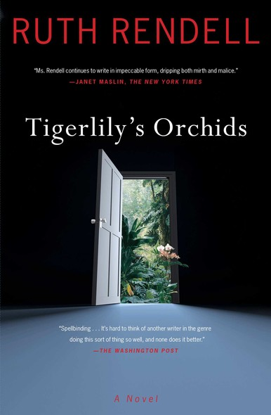 Tigerlily's Orchids : A Novel