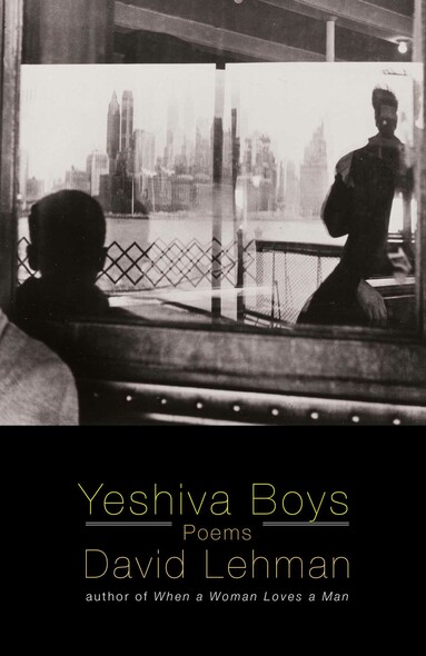 Yeshiva Boys : Poems