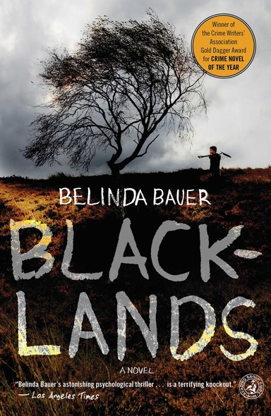 Blacklands : A Novel