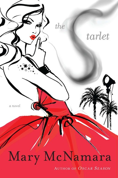 The Starlet : A Novel