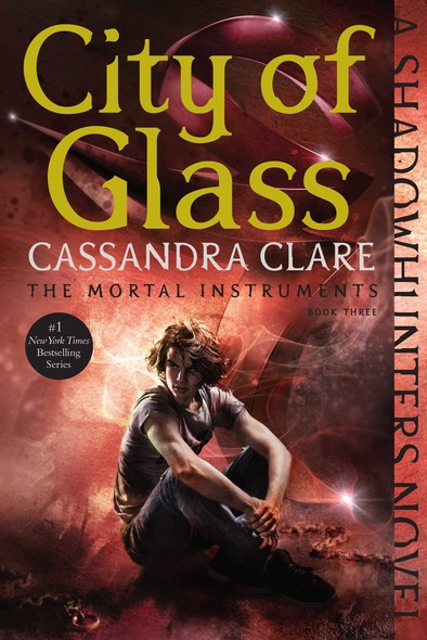 City of Glass, The Mortal Instruments 3