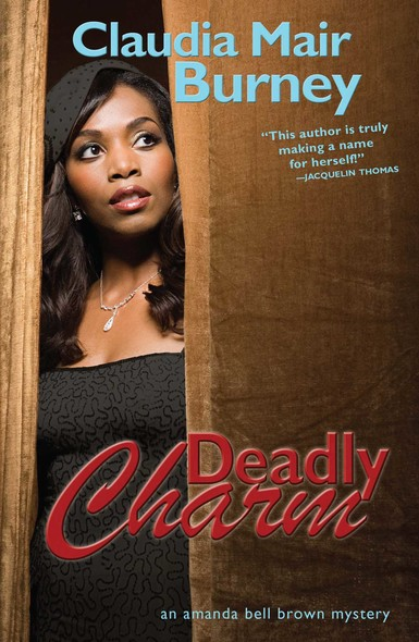 Deadly Charm : An Amanda Bell Brown Mystery