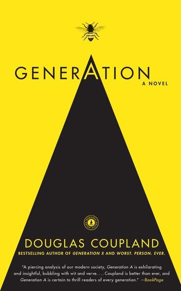 Generation A : A Novel
