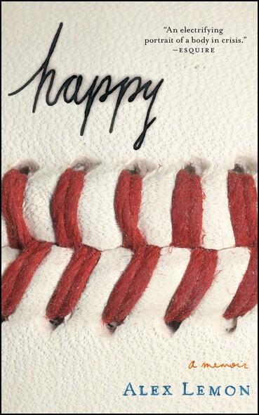 Happy : A Memoir