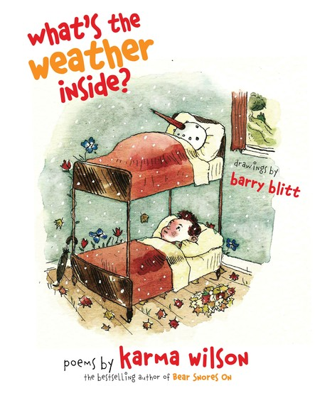What's the Weather Inside?