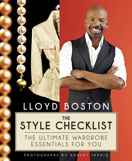 The Style Checklist : The Ultimate Wardrobe Essentials for You