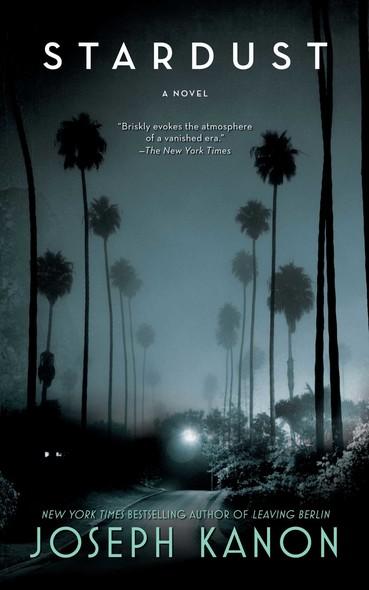 Stardust : A Novel