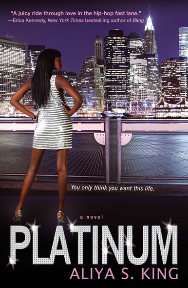 Platinum : A Novel