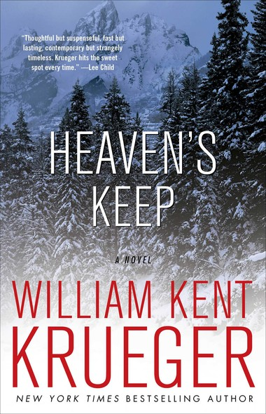 Heaven's Keep : A Novel