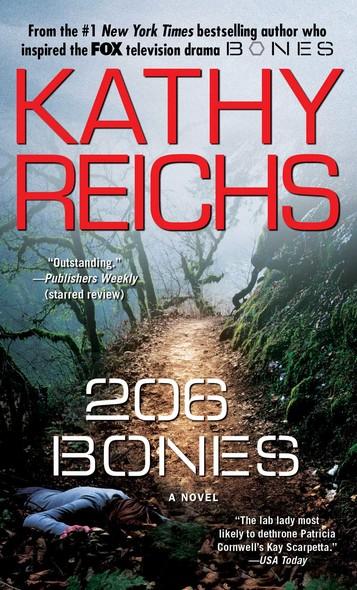 206 Bones : A Novel