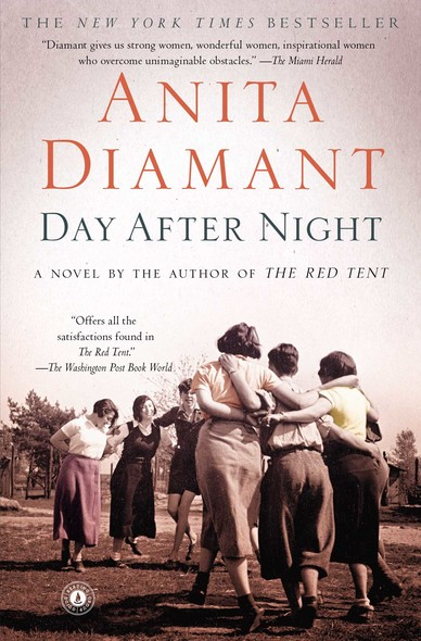 Day After Night : A Novel