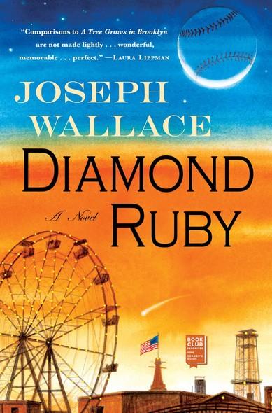 Diamond Ruby : A Novel