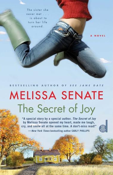 The Secret of Joy