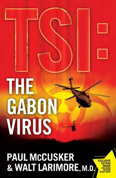 The Gabon Virus : A Novel