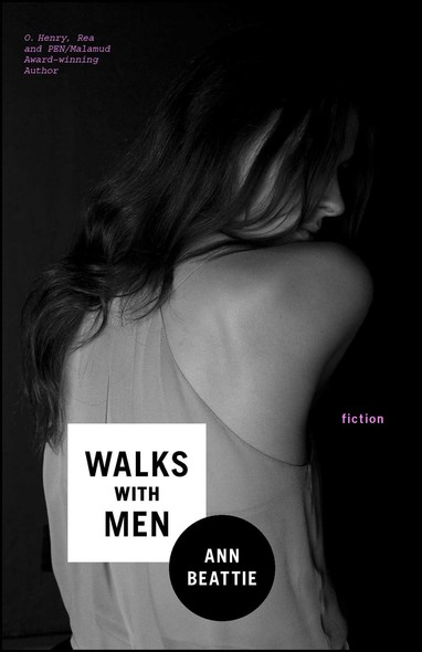 Walks With Men : Fiction