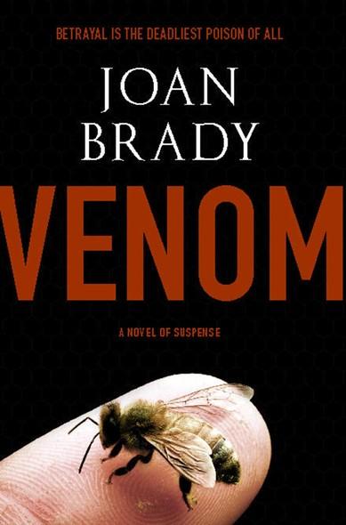 Venom : A Novel of Suspense