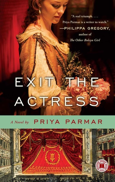 Exit the Actress : A Novel