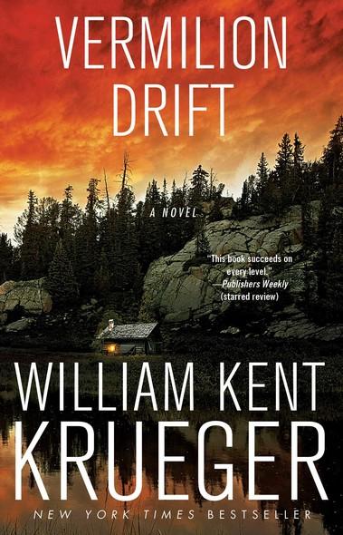 Vermilion Drift : A Novel
