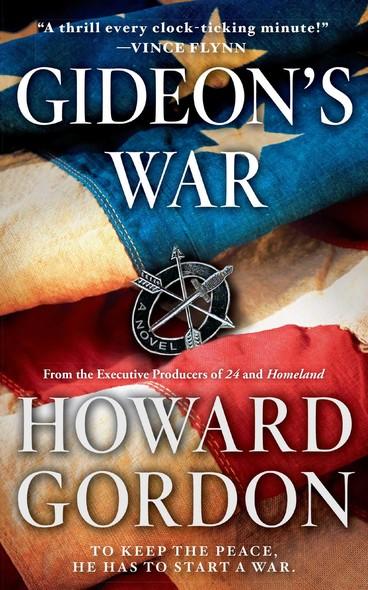 Gideon's War : A Novel