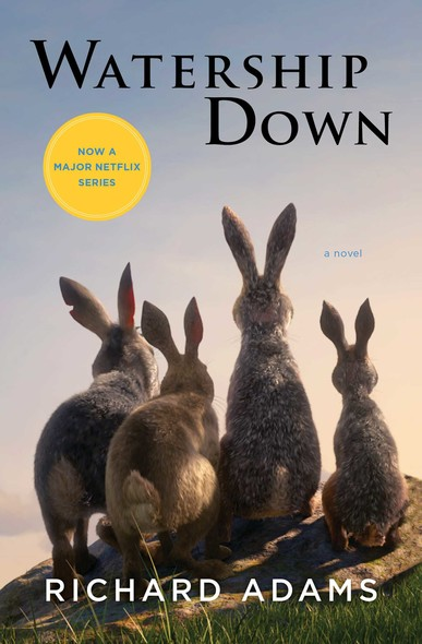 Watership Down : A Novel