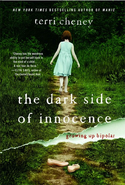 The Dark Side of Innocence : Growing Up Bipolar