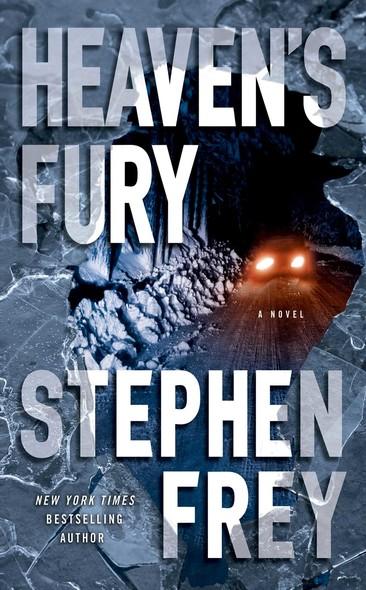 Heaven's Fury : A Novel