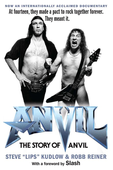 Anvil! : The Story of Anvil