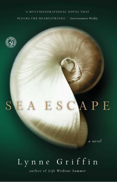 Sea Escape : A Novel