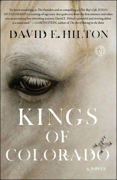 Kings of Colorado : A Novel