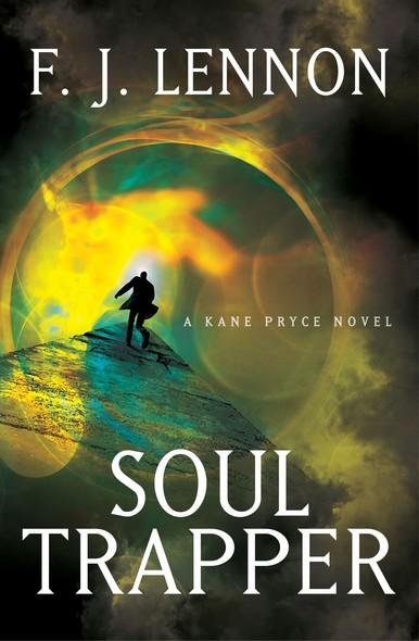 Soul Trapper : A Novel