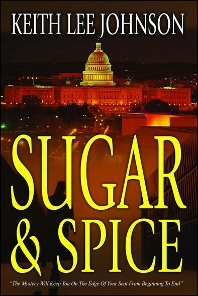 Sugar & Spice : A Novel