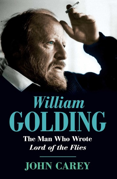 William Golding : The Man Who Wrote Lord of the Flies