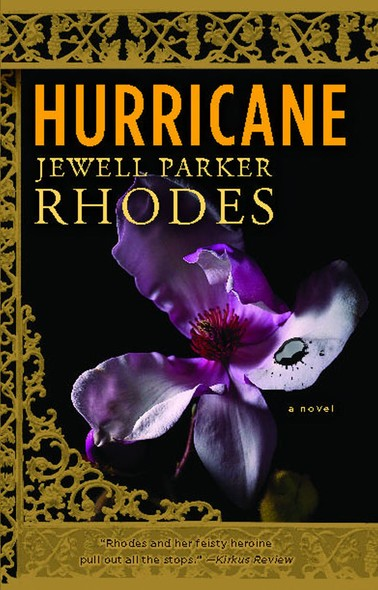 Hurricane : A Novel