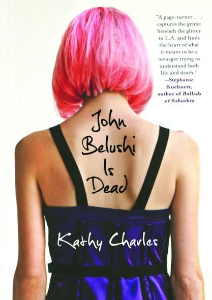 John Belushi Is Dead