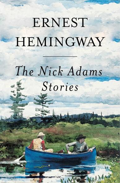 Nick Adams Stories