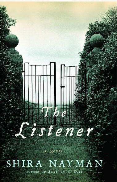 The Listener : A Novel