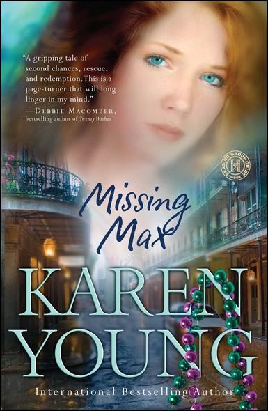 Missing Max : A Novel